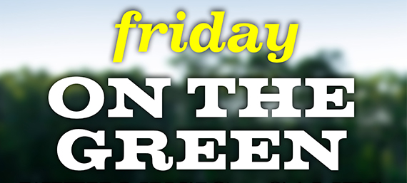 Friday on the Green Russell Lands
